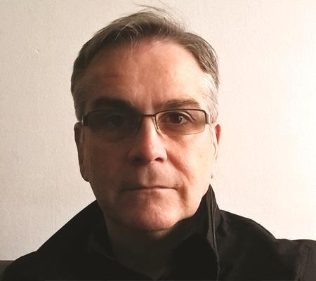 Горан Маринковић